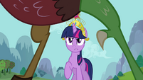 "Twilight ""what do you think you're doing?"" S03E10"