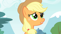 """AJ """"but I don't think there's a tonic"""" S4E20"""