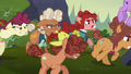 Hooffields storm toward the McColts S5E23.png