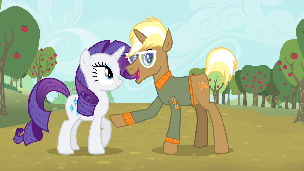 Trenderhoof 'This farm is truly something special' S4E13