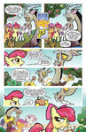 Friends Forever issue 2 page 5