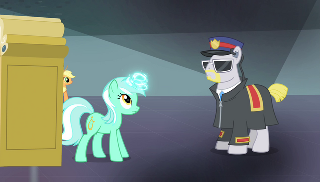 File:Lyra steps through magic-disabling device S4E24.png