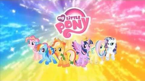 My Little Pony Friendship is Magic Season 4 Finale 'Twilight's Kingdom' Announcement Trailer