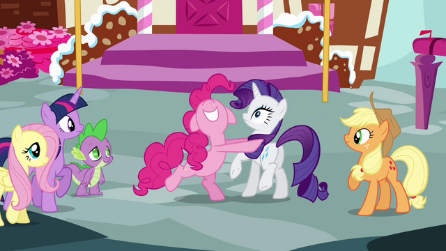 "File:Pinkie Pie ""so, SO excited!"" S4E12.png"