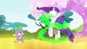 Rarity released from Inspiration Manifestation magic S4E23.png