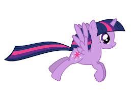 File:FANMADE Flying Twilight Sparkle.jpg
