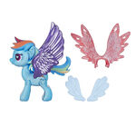 POP Rainbow Dash Wings Kit