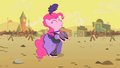 Pinkie Pie again dancing S01E21.png