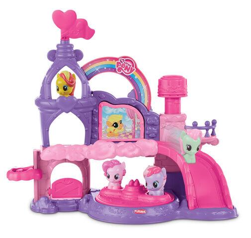 File:Playskool Musical Celebration Castle.jpg