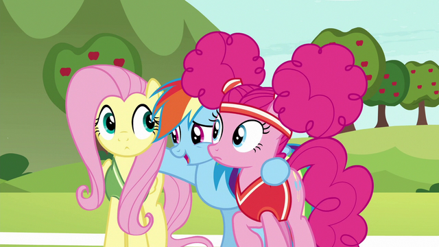 "File:Rainbow Dash ""representing all of Ponyville"" S6E18.png"