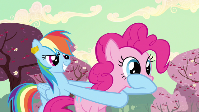 File:Rainbow Dash sinister smile S2E14.png