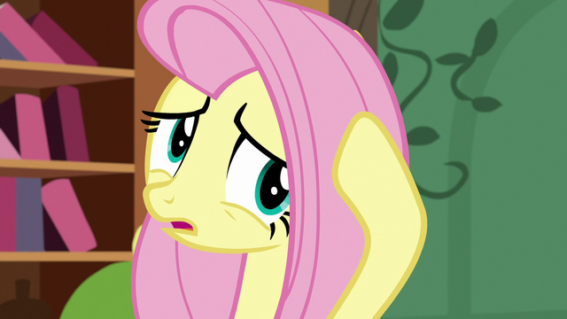 File:Fluttershy almost unable to watch S7E5.png