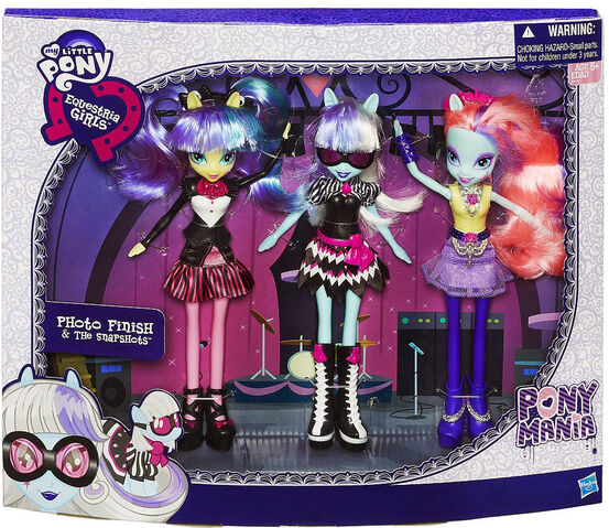 File:Photo Finish and the Snapshots Equestria Girls Ponymania set.jpg