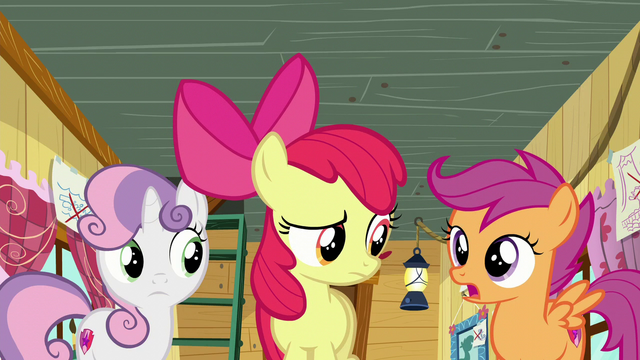 """File:Scootaloo """"Do things together"""" S6E4.png"""