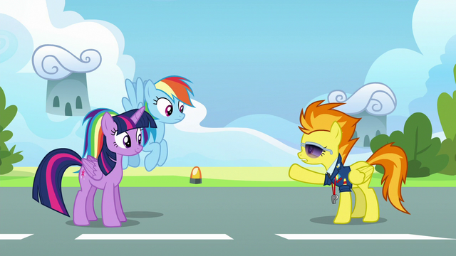 """File:Spitfire """"what are you doing back so soon?"""" S6E24.png"""