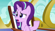 """Starlight Glimmer """"how long do we sit quietly?"""" S6E21"""