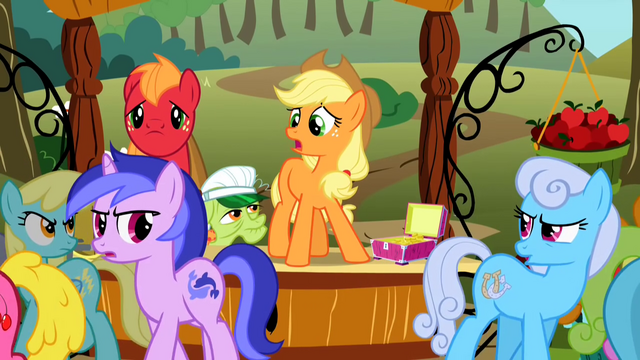 File:Angry ponies walk away S2E15.png