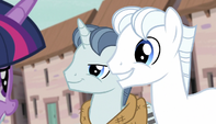 """Double Diamond """"what brings you to town?"""" S5E1"""