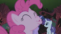 "Pinkie Pie ""So..."" S1E02"