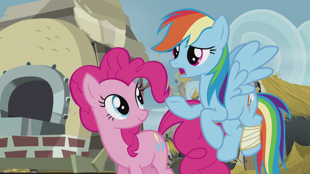 File:Rainbow Dash unsure S5E8.png