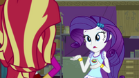 "Rarity ""nobody did"" EG4"