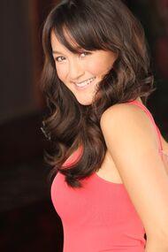 Shannon Chan-Kent profile
