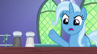 "Trixie ""turn into a teacup!"" S7E2"
