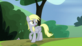 Derpy looking perplexed S7E4.png