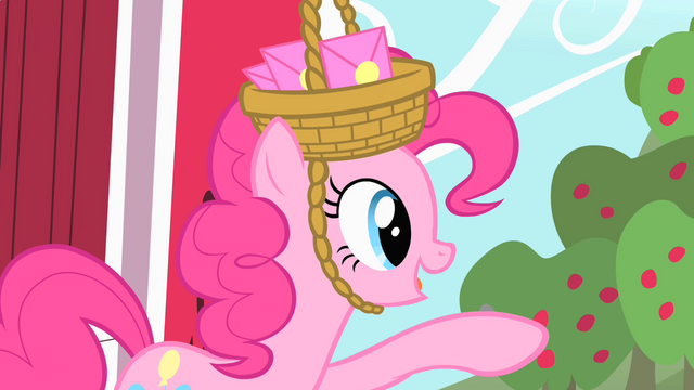 File:Pinkie Pie pointing S1E25.png