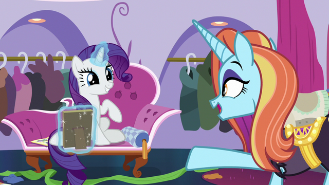 "File:Sassy Saddles ""now get out of here!"" S7E6.png"