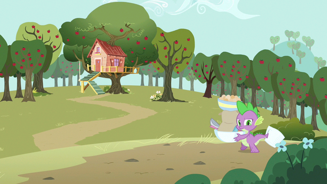 File:Spike listening in S3E11.png