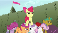 CMC fighting S02E01