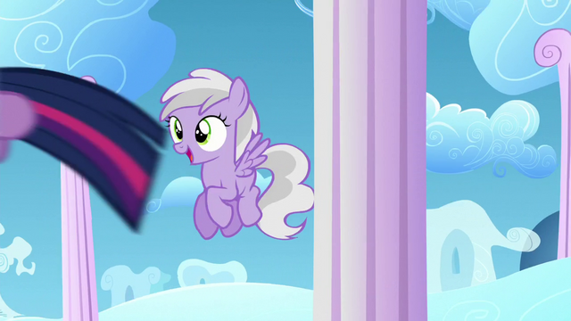 File:Filly sees Twilight flying past her S5E26.png