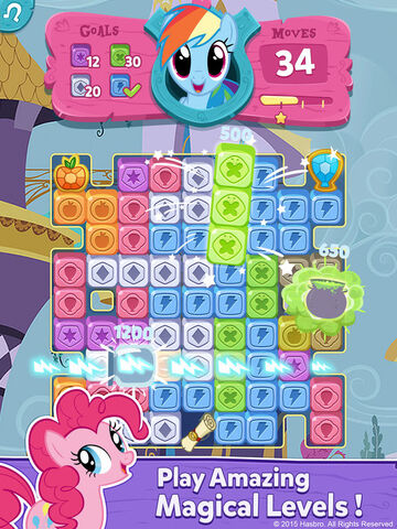File:Puzzle Party screenshot - Play Amazing Magical Levels!.jpg