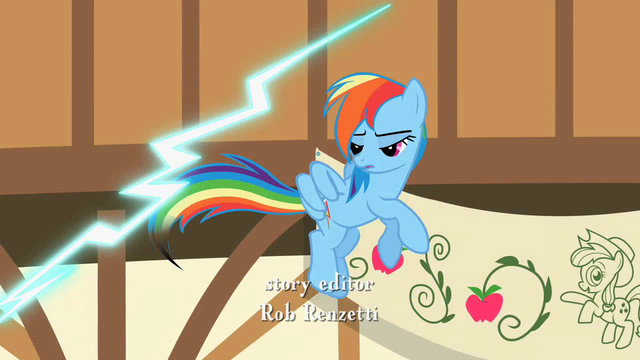 File:Rainbow Dash next to thunderbolt S2E14.png