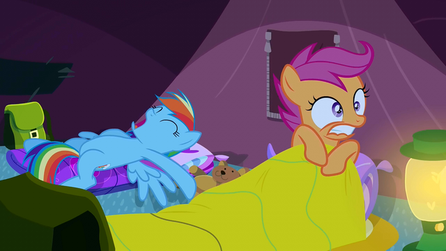 File:Scootaloo having trouble sleeping S3E6.png