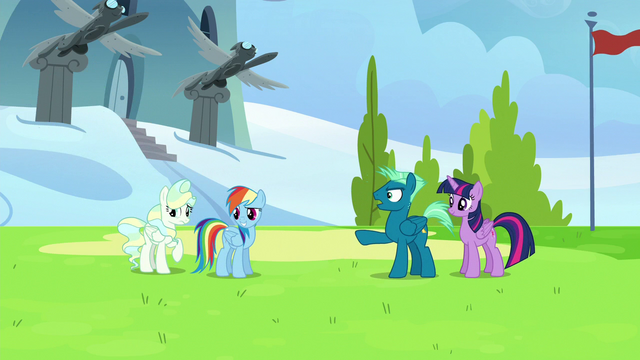 """File:Sky Stinger """"what's she doing here?"""" S6E24.png"""