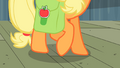 Applejack moving her hooves around S2E14.png