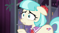 "Coco Pommel ""there's just so much to do"" S5E16"