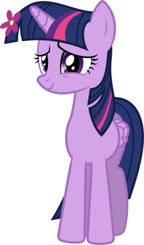 File:FANMADE Bashful Twilight Sparkle.png