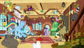 Rainbow Dash and wild animals S03E13.png