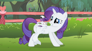 Rarity wants help with Opal S1E17