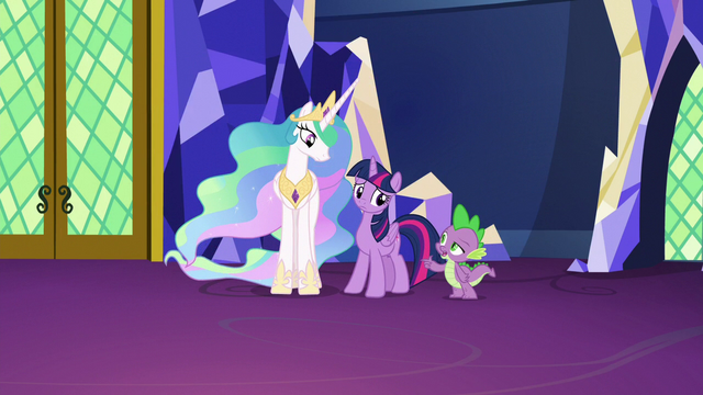 """File:Spike """"that probably won't happen"""" S7E1.png"""