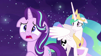 "Starlight ""without balance, there's no harmony!"" S7E10"