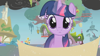 Twilight she said what S1E7