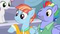 Bow and Windy worried about Rainbow again S7E7.png
