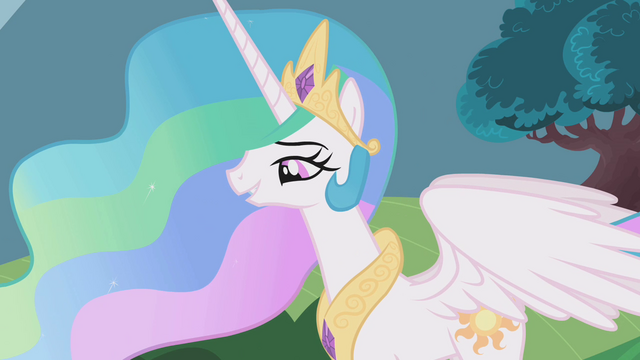 "File:Celestia mentions ""some sort of infestation"" S1E10.png"