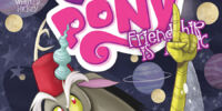 Friendship is Magic Issue 24