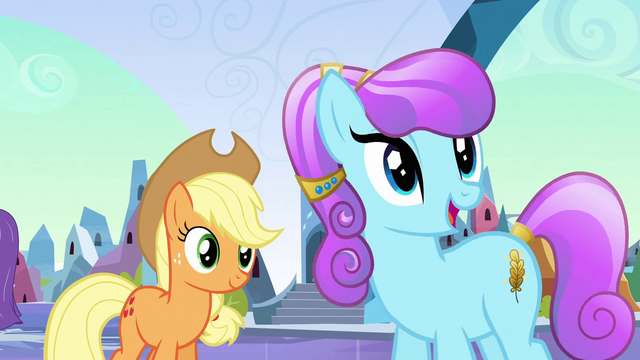File:Crystal mare approves of the idea S3E2.png