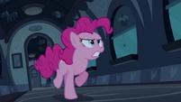 Pinkie Pie running S2E24
